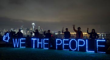 Trade Agreements like TPP need radical transparency and meaningful public participation